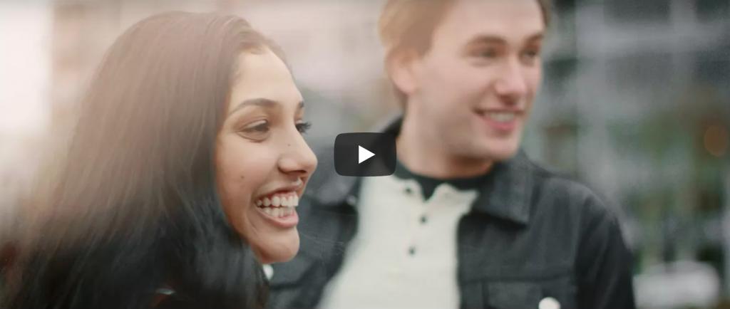New myWardrobe Video Ad