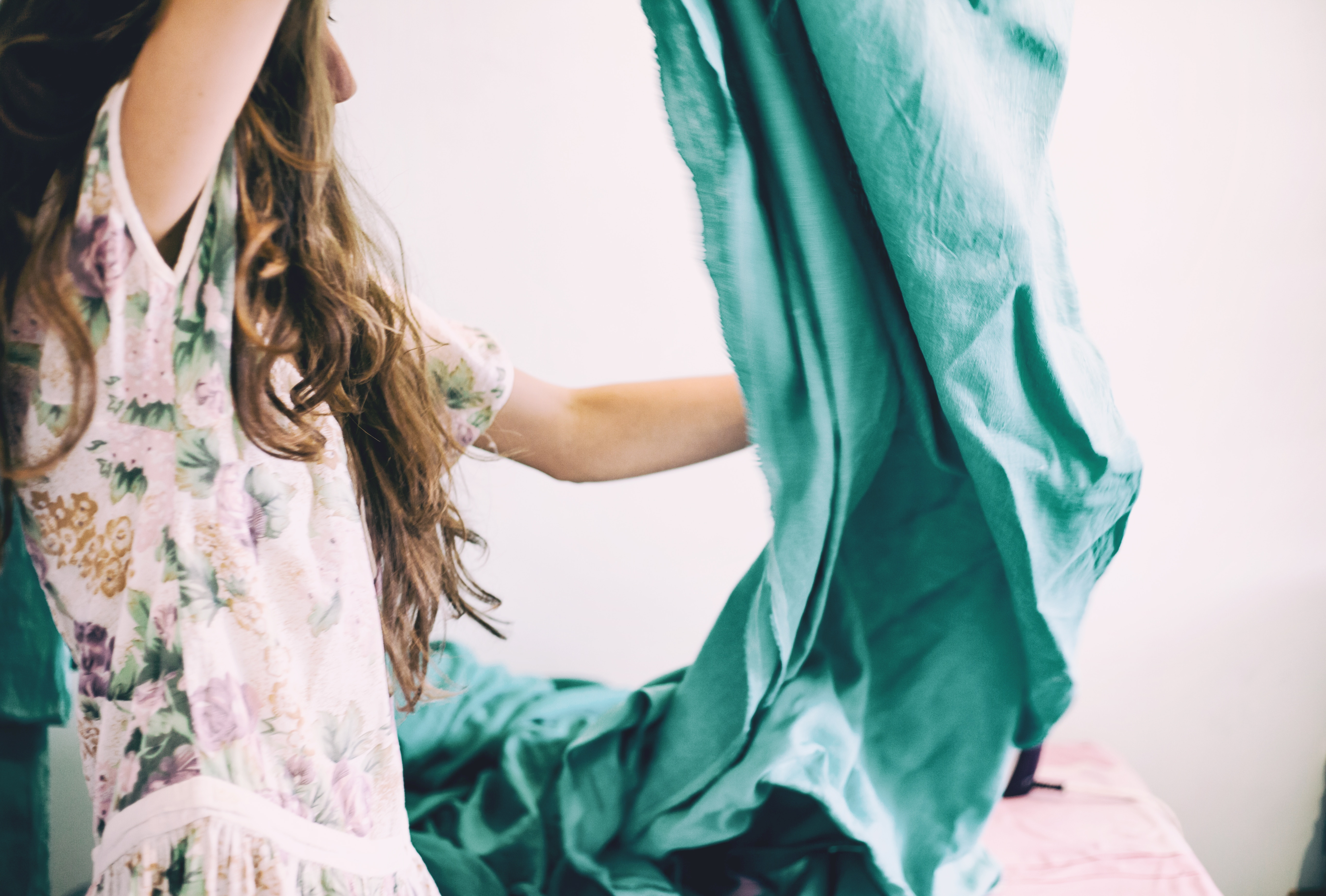 The 3 R's For The Fashion Savvy: Reduce, Reuse, and Recycle