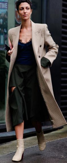 fall fashion, womens fashion, fashion trends, fall coats, plaid, vintage fashion